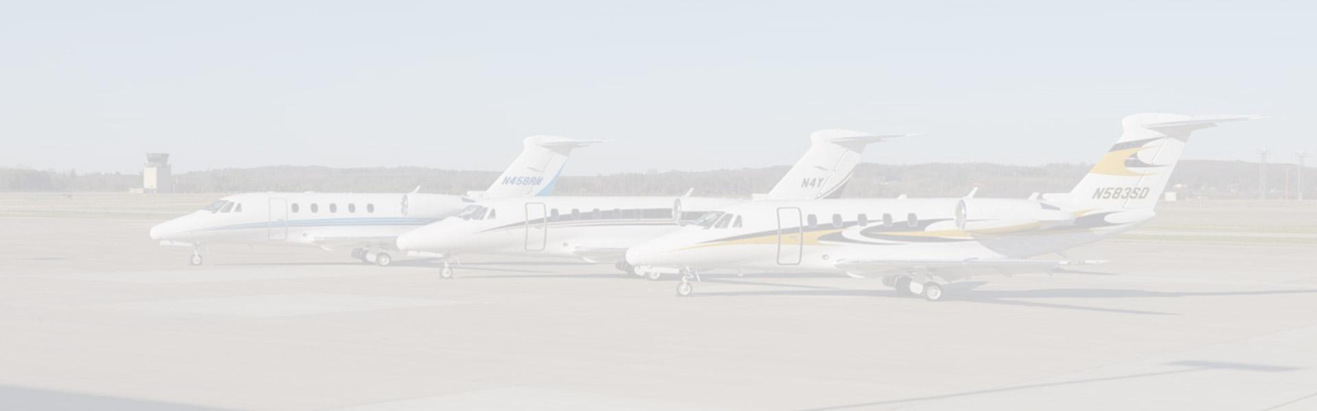 Flight Instruction, Heartland Aviation, Air Charters
